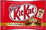 ネスレ日本 キットカット ミニ 14枚