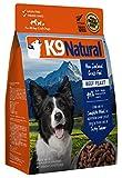 ケーナインナチュラル (K9 Natural) フリーズドライ ビーフ・フィースト 500g (2kg分)