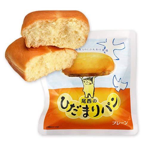 尾西食品『尾西のひだまりパン』