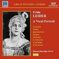 フリーダ・ライダー : 声の肖像(2枚組)