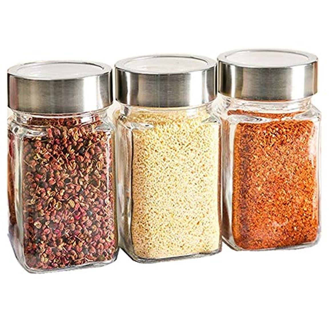 コンパイル宝絶えず貯蔵瓶麦藁多目的貯蔵タンク台所用品