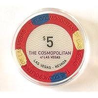 コスモポリタン$ 5ラスベガスカジノチップObsolete