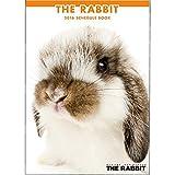 ダイゴー THE RABBIT DIARY 手帳 2016 マンスリー 401986 E4469