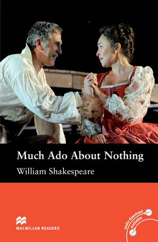 Much Ado about Nothing (MacMillan Readers: Level 5)