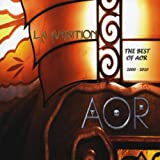 "L.A Ambition ""The Best Of AOR 2000-2010"""
