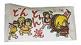 菓道 どんどん焼ソース味 12g×15袋