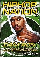 Hip Hop Nation 3 [DVD] [Import]