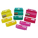 カール事務器 コインケース マルチセット 4種9個セット CX-490