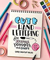 Cute Hand Lettering