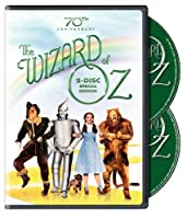 The Wizard of Oz (70th Anniversary Two-Disc Special Edition) by Judy Garland [並行輸入品]