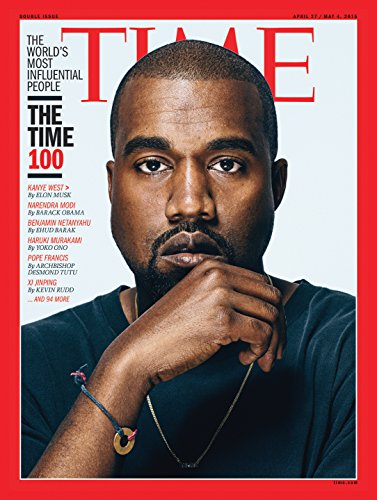 Time Asia [US] April 27 - May 4 2015 (単号)