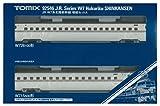 TOMIX Nゲージ W7系 北陸新幹線 増結セット A 92546 鉄道模型 電車