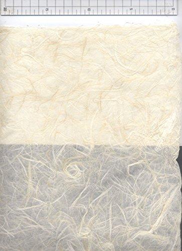 [해외]수제 雲? 몹시 눈 미 ? (온 것입) 엽전 34x46cm/Handmade yuzuru rough eye unexposed (tatakari) Odoro 34 x 46 cm