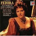 ジョルダーノ:歌劇「フェドーラ」(全曲)