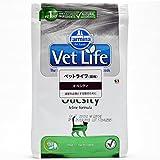 Vet Life(ベットライフ) 療法食 オベシティ (肥満症 減量) 400g