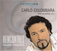 Rencontres-Melodies Francaises