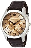 [エンポリオ アルマーニ]EMPORIO ARMANI 腕時計 AR1785 メンズ 【正規輸入品】