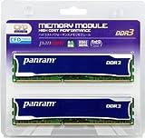 W3U1866HPS-4G [DDR3 PC3-15000 4GB 2枚組]