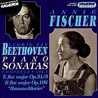 Piano Sonatas Vol. 4. by L.V. Beethoven (1997-03-18)