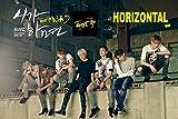 (HORIZONTAL) GOT7 MAD ミニアルバム (韓国盤)(デラックス特典)(ワンオンワン店限定)