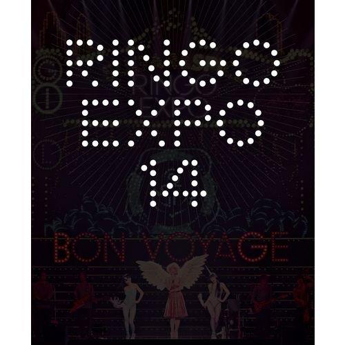 (生)林檎博'14 ―年女の逆襲―(初回限定盤)[DVD]の詳細を見る