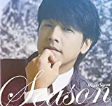 アシックス Season  (ALBUM+DVD)