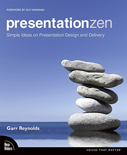 Presentation Zen: Simple Ideas on Presentation Design and Delivery (Voices That Matter)の詳細を見る