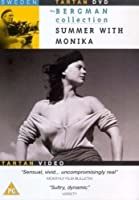 Monika, the Story of a Bad Girl [DVD]