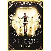 Lead Upturn 2014 ~Attract~ [DVD]