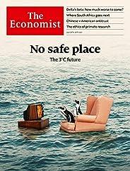 The Economist [UK] July 24 - 30 2021 (単号)