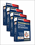 Campbell's Operative Orthopaedics E-Book (English Edition)