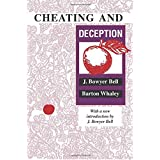 Cheating and Deception