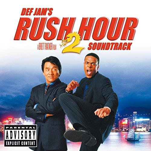 Rush Hour 2 [Explicit] (Origin...