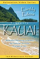 Earthly Edens: KAUAI [並行輸入品]