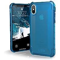 URBAN ARMOR GEAR iPhone XS / X(5.8インチ)対応ケース Plyo グレイシャー 【日本正規代理店品】 UAG-IPHXY-GL