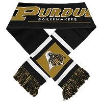 NCAA Purdue Boilermakers 2012チームストライプスカーフ