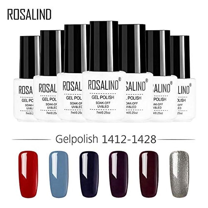 敬意拮抗するロードハウスネイルUVソリッドカラー、ブラシ先端スピード ブリリアント色のロングラスティングコレ メールスムーズ (RC1417)