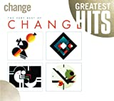 Very Best of Change (Ocrd)