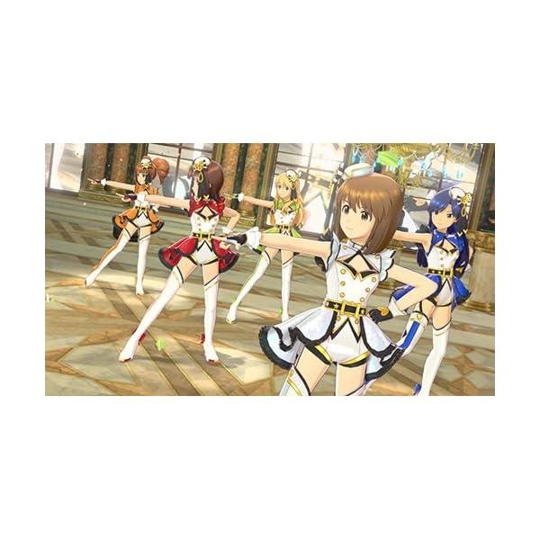 【PS4】アイドルマスター ステラステージの紹介画像9