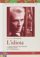 L'Idiota (1959) (3 Dvd) [Italian Edition]