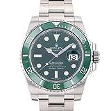 ロレックス ROLEX サブマリーナ デイト 116610LV 新品 腕時計 メンズ (W187486) [並行輸入品]