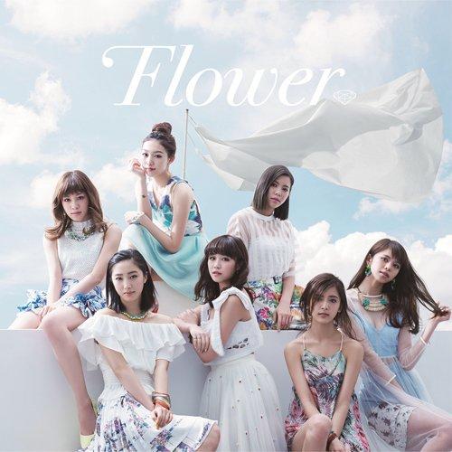 Blue Sky Blue(期間生産限定盤) Flower SMAR