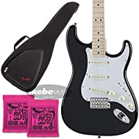 Fender《フェンダー》Made in Japan/Traditional 70s Stratocaster (Black) [Made in Japan] 【お得なFenderギグケース&ERNIE BALL弦2個セット!】
