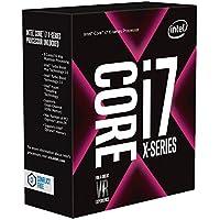 インテル Intel CPU Core i7-7820X 3.6GHz 11Mキャッシュ 8コア/16スレッド LGA2066 BX80673I77820X 【BOX】