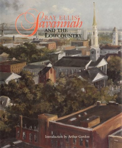 Download Savannah & the Lowcountry 0964196700