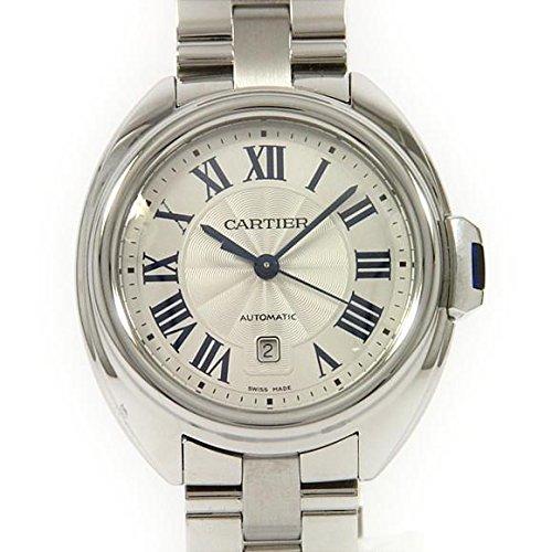 [カルティエ] Cartier WSCL0005 クレ・ドゥ・カルティエ 自動巻(2600023315303) 中古