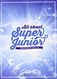 All about Super Junior `Treasure Within Us' (6DVD) (韓国版)