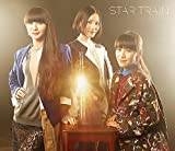 STAR TRAIN♪PerfumeのCDジャケット