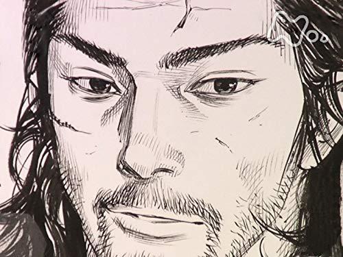 「闘いの螺旋(らせん)、いまだ終わらず~漫画家・井上雄彦」