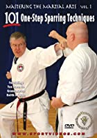 Mastering the Martial Arts: 101 One-Step Sparring [DVD]
